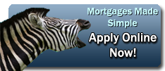 3 Minute Mortgage Application
